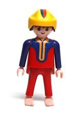 Playmobil Figure Ocean Jet Skier w/ Wetsuit Helmet 3065