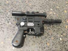 Star Wars Vintage Han Solo Blaster
