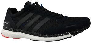 Adidas Adizero Adios Boost 3 M Herren Laufschuhe Sneaker CM8356 Gr. 42 2/3 NEU