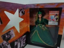 1994 Hollwood Legends Collection- Gone With The Wind-- Barbie as Scarlett 0 Hara