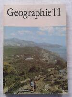 Geographie Klasse 11, Volk und Wissen 1985, DDR Lehrbuch DDR-Propaganda