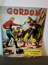 """FLASH GORDON N. 9 - """"LA CATTURA DI MING"""" (FRATELLI SPADA)"""
