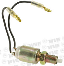 Brake Light Switch WVE BY NTK 1S5423