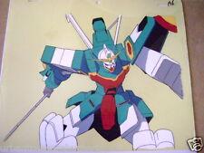 Gundam Wing Gundam Altron Xxxg-01S2 Anime Production Cel 3