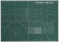 Tamiya 74076 Craft Tools - Cutting Mat (A3 Size) Japan Import