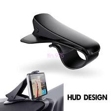 Universal Car Dashboard Holder Stand HUD Design Cradle For All Cell Phones GPS