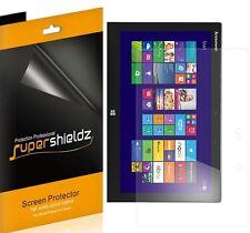 3X Supershieldz Anti Glare (Matte) Screen Protector Shield For Lenovo Yoga 2 Pro