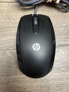 HP USB Optical Mouse N910U HP P/N: 505062-001