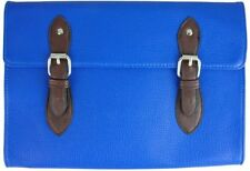 Buckle Faux Leather Outer Clutch Bags