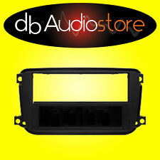 MA/407 Mascherina AutoRadio Doppio 2DIN Smart For Two Adattatore Cornice Radio