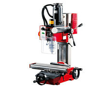 Fräsmaschine X2 Sieg Machines NEU das Original vom Rotwerk-Fachhändler