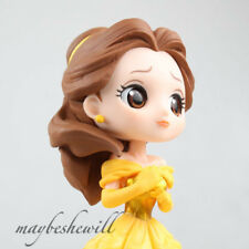 Belle Action Figure Model Beauty and the Beast Doll Girl Toy