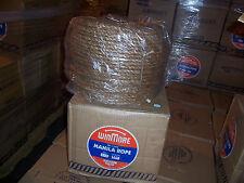 3/8 x 600 Manila Rope