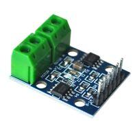 L9110S DC Stepper Motor Driver H-Bridge For Arduino 800mA 2.5-12v TTL/CMOS W5C9