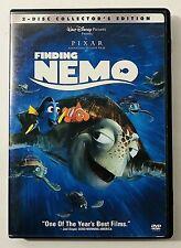 New listing Finding Nemo Dvd, 2003, 2-Disc Set Disney