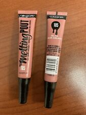 COVERGIRL Melting Pout Lip Jelly Gel Liquid Lipstick / Stain