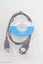 Samsung Datenkabel GS-AC108 für D500 D600 E350 E380 E730 E770 E860v