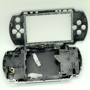 For Sony PSP1000 Game Console Housing Shell Case Full Controller Cover Set