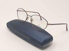 Rodenstock Eyeglass Frames R2949 Purple Multi-Color Full Rim Round 54[]16-135