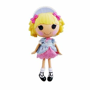 "Lalaloopsy Little Bah Peep 2013 MGA Large 12"" Doll Toy Figure Rare"