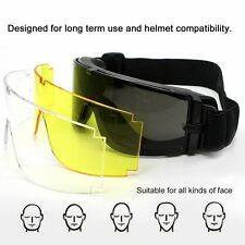Military Goggles Tactical Glasses X800 Sunglasses Goggles Eye Protecting YS