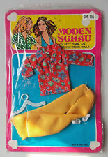 Vintage - Fashion Show Dress - Hong Kong Doll Outfit Marion - Clone New IN