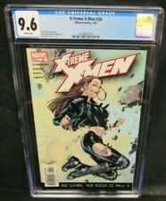 X-treme X-Men #26 (2003) LaRocca Cover CGC 9.6 White Pages CW264