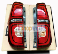 Genuine LED Rear Tail Lamp X2P 924014H500 924024H500 For Hyundai H1 2010~2018