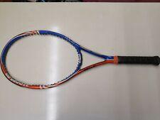 Wilson BLX tour 95 16x20 4 3/8 grip Tennis Racquet
