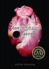 The Freak Observer, Blythe Woolston, Good Book