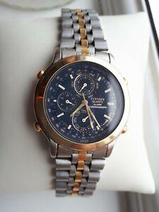 Mens Citizen Chronograph Watch