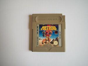 Metroid Return Of Samus - Gameboy / Colour - Gameboy Advance / SP