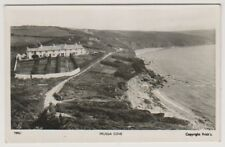 Cornwall postcard - Prussia Cove - RP - P/U 1959 (A1189)