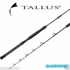 "Shimano Tallus Trolling Ring Guided Rod TLC59XXHSBBLA 5'9"" XX-Heavy 1pc"