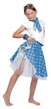 Déguisements costumes bleu pour fille