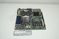 Intel S5520HC Server Board, 16GB DDR3 LGA136, Intel XEON E5620 @ 2,40GHz CPU