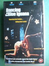 DANCING AT THE BLUE IGUANA  (DARYL HANNAH)    -  BIG BOX ORIGINAL RARE  DELETED
