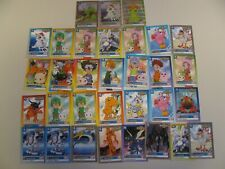 Lot of Digimon Card Collectible Trading Game holos holographic #31 Ogremon