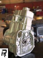 Polaris Sportsman 850 Engine Motor X2 High lifter Rebuild