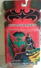 "Batgirl Batman & Robin Figure  6"" New in Pack Sealed 1997 Kenner"
