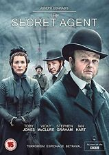 The Secret Agent – Series 1 DVD BBC Period Drama