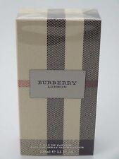 BURBERRY LONDON 100ML EAU DE PARFUM SPRAY