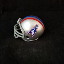 HOUSTON OILERS SERIES 2 THROWBACK TRADITIONAL POCKET PRO HELMET