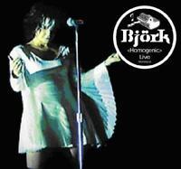 Björk - Homogenic Live (NEW CD)