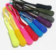 JR Zip puller tagging cord @ SP.OFFER PRICES 10pcs / PACK (UK SELLER)