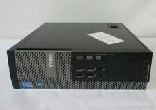 Dell Optiplex 9020 Core i7-4770 3.40GHz 4GB 500GB HDD Win10 SFF Desktop PC