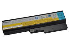 Original battery for Lenovo IdeaPad G430 L08L6Y02 L08L6C02 L08O6C02 L08S6D02 OEM