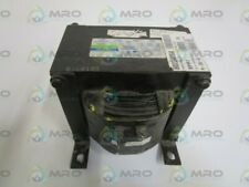 HEVI-DUTY TRANSFORMER Y1500 * USED *