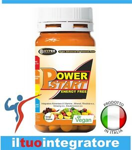 Difese Immunitarie Integratore Multivitaminico Vitamine e Minerali + Ginseng