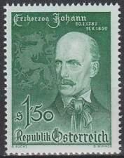 Oostenrijk postfris 1959 MNH 1061 - Johann von Osterreich